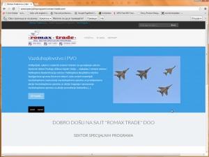 Romax-Trade