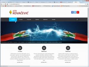 SZR Kovacevic