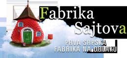 Fabrika Sajtova! ~ Profesionalna izrada sajtova